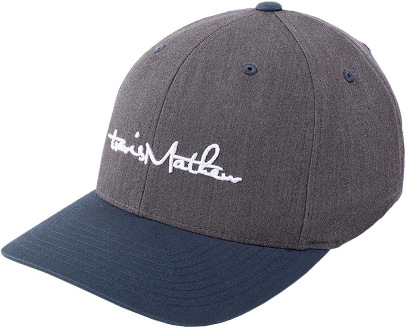 TravisMathew Men's Toles Ya Golf Hat