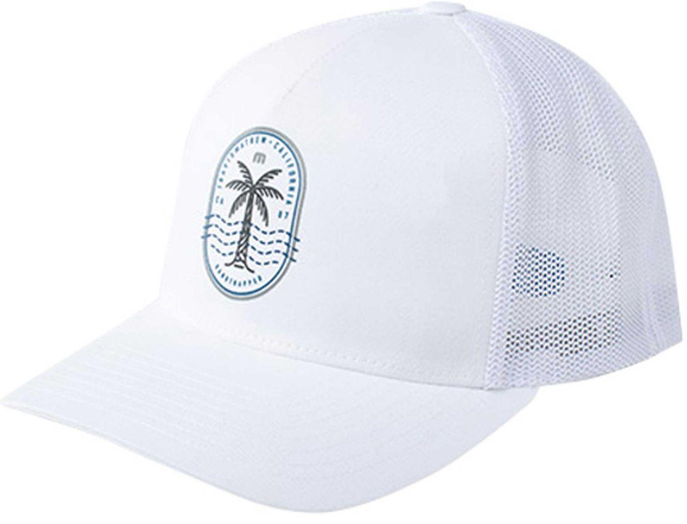 TravisMathew Men's Toasty Golf Hat