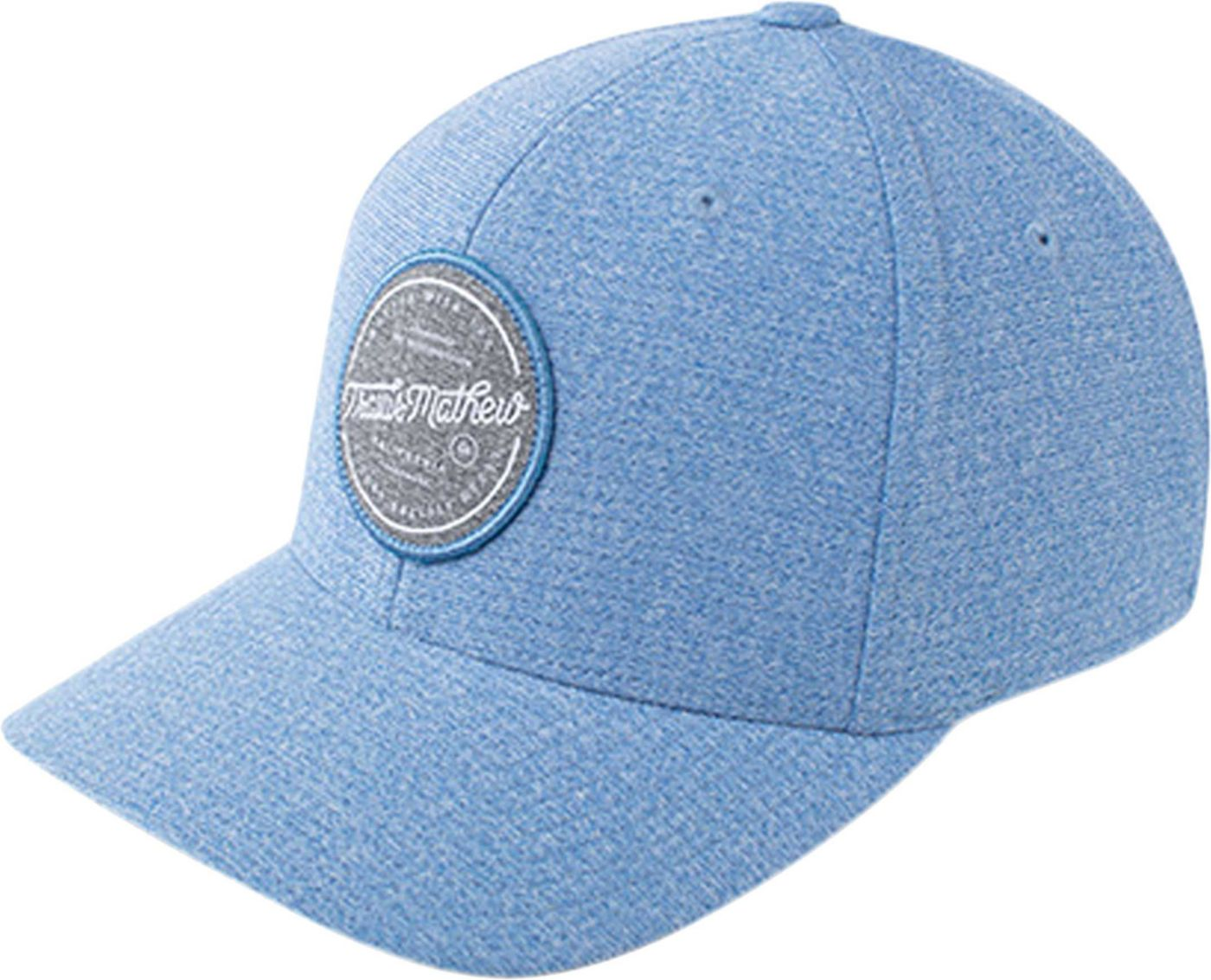 TravisMathew Men's What Kind Of Name Is That Golf Hat