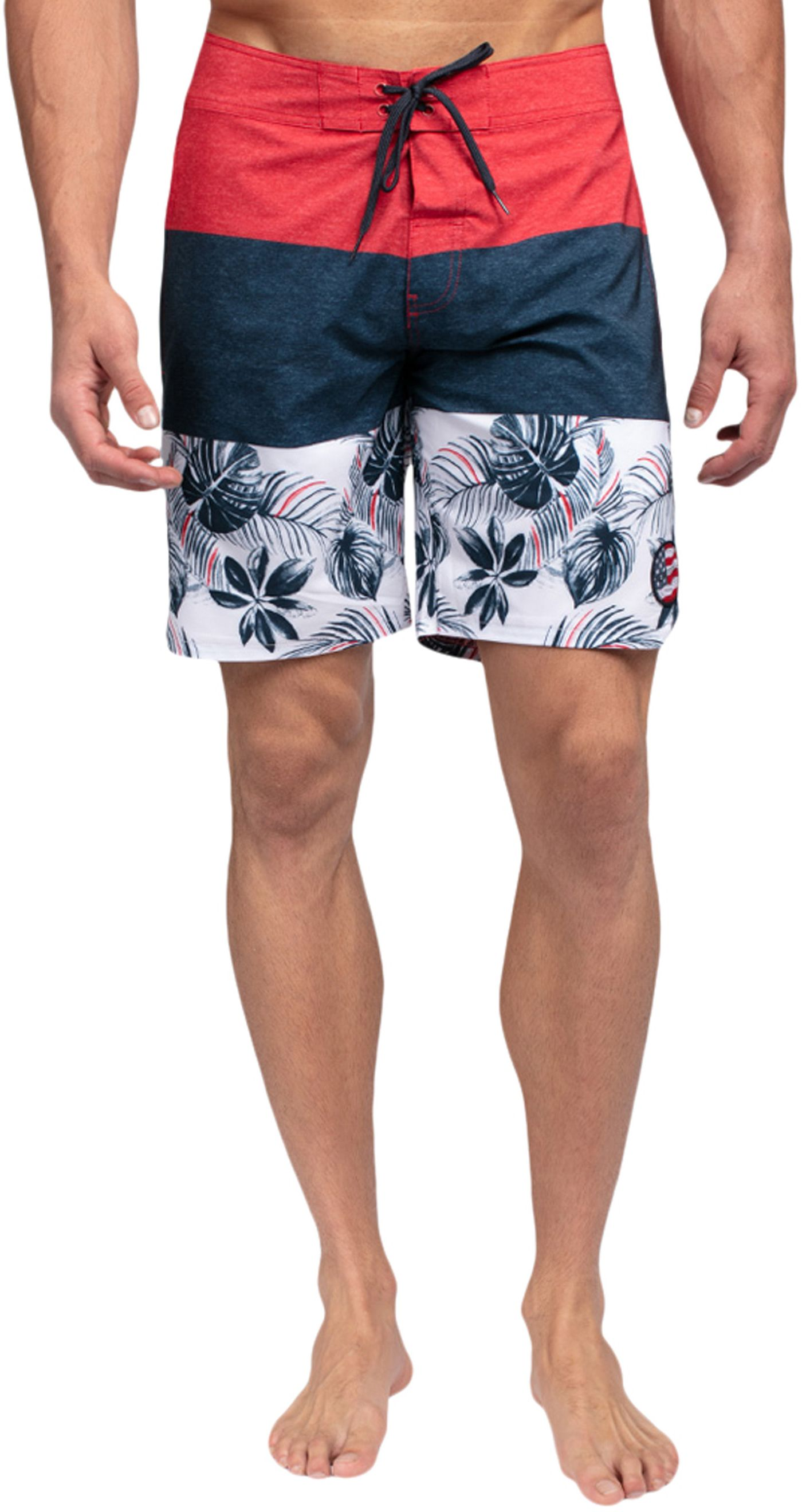 TravisMathew Men's Water Champ Board Shorts