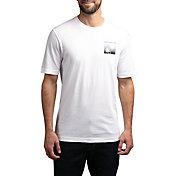 TravisMathew Men's Extra Hot Sauce Golf T-Shirt