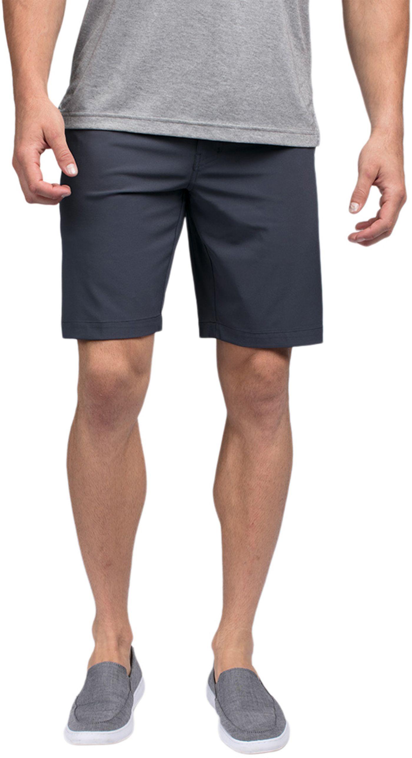 TravisMathew Men's You Betcha Golf Shorts