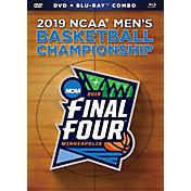 Team Marketing Virginia Cavaliers 2019 Men's Basketball National Champions DVD & Blu-Ray Combo