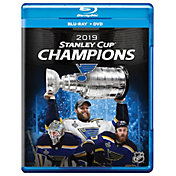 Team Marketing 2019 NHL Stanley Cup Champions St. Louis Blues DVD & Blu-Ray Combo