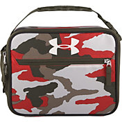 Under Armour Boy's Bandit Lunch Box