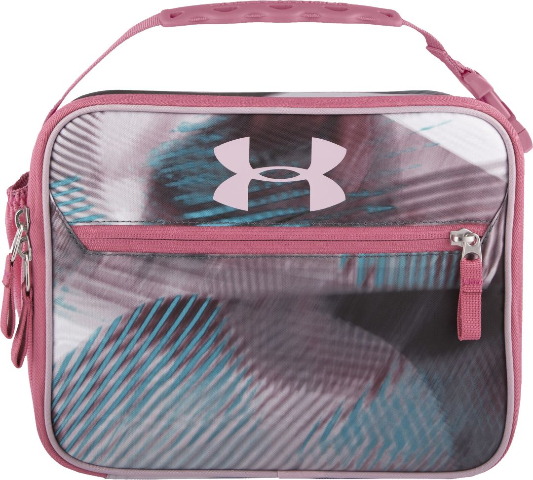 e2ecf030 Under Armour Girl's Blurred Edges Lunch Box | DICK'S Sporting Goods