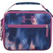Under Armour Girl's Blurred Edges Lunch Box