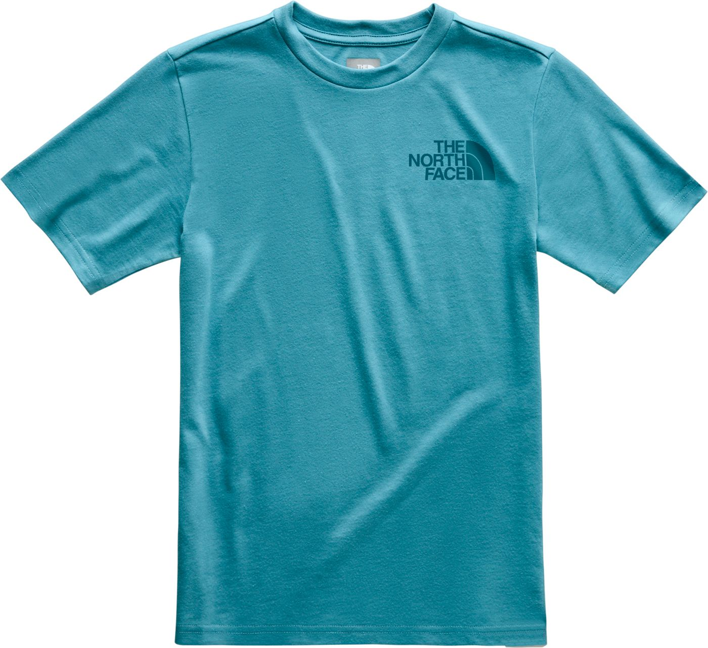 The North Face Boys' Short Sleeve Bottle Source T-Shirt