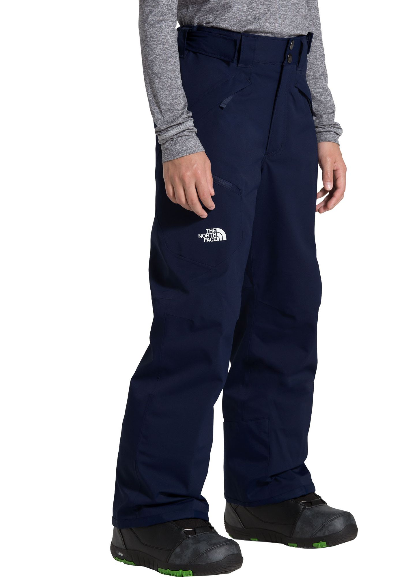 The North Face Boys' Chakal Snow Pants