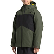 The North Face Boys' Clement Triclimate Jacket