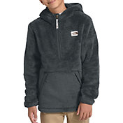 The North Face Boys' Campshire Fleece Hoodie