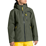 The North Face Boys' Fresh Tracks Triclimate Jacket