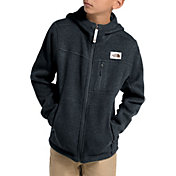 The North Face Boys' Gordon Lyons Full Zip Hoodie