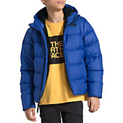 The North Face Boys' Moondoggy 2.0 Down Jacket