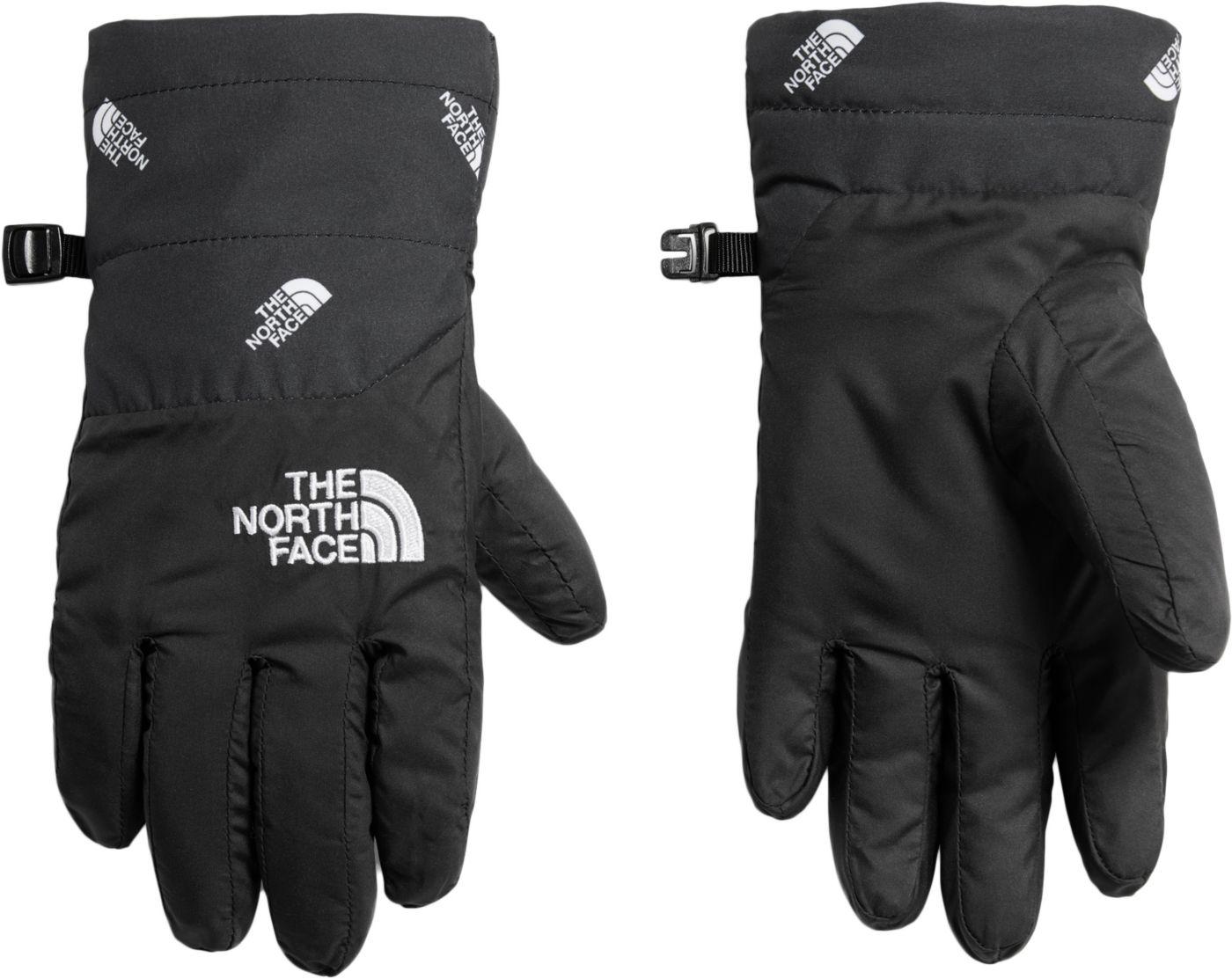 The North Face Boys' Moondoggy Gloves