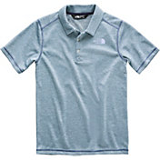 The North Face Boys' Short Sleeve Horizon Polo
