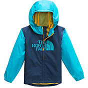 The North Face Toddler Boys' Flurry Wind Jacket