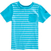 The North Face Boys' Toddler Short Sleeve Pocket T-Shirt