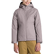 The North Face Girls' Clementine Triclimate Jacket