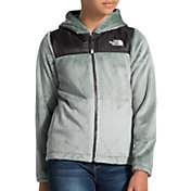 The North Face Girls' Oso Full Zip Hoodie