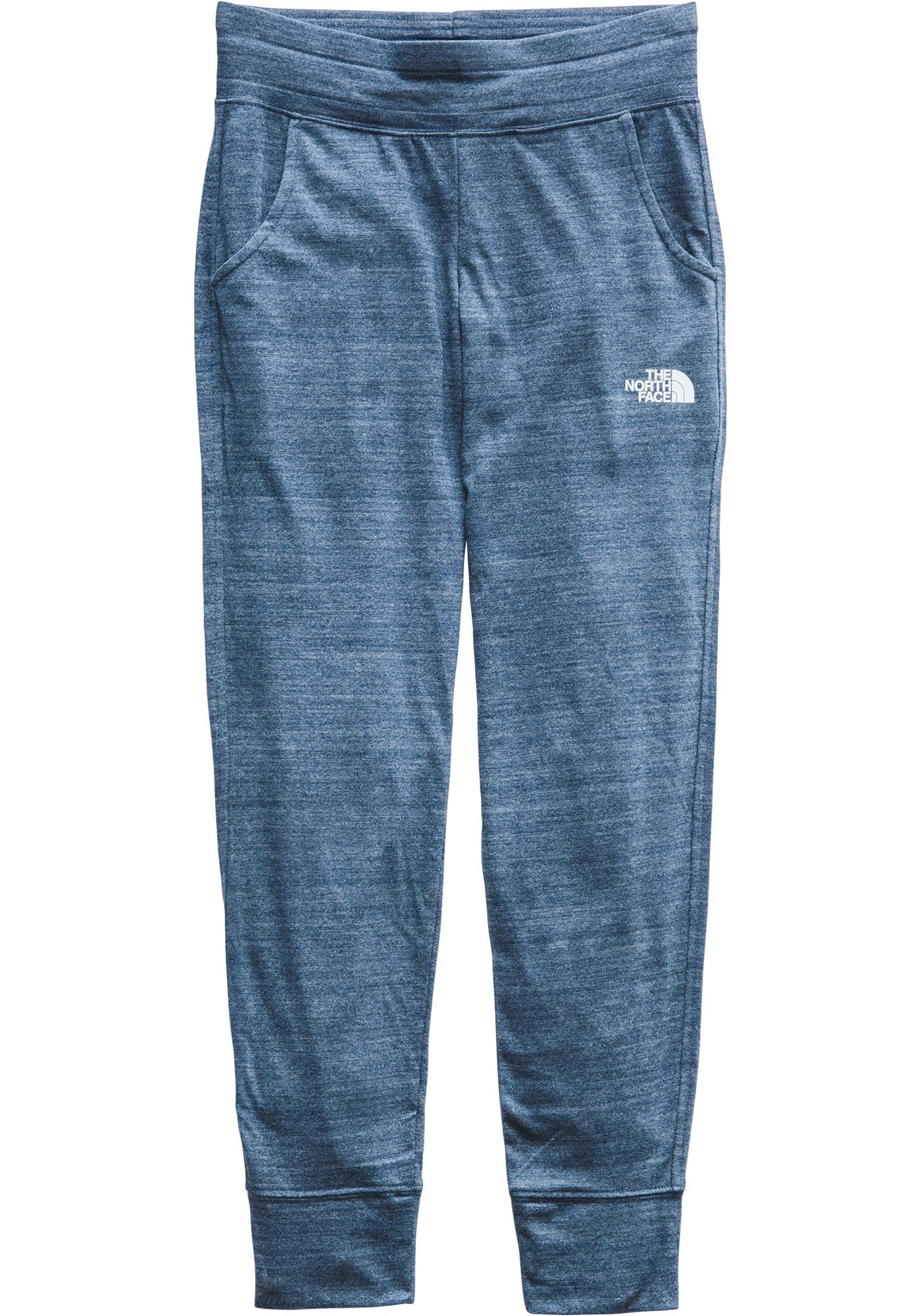 The North Face Girls' Tri-Blend Jogger Pants
