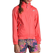 The North Face Girls' Windy Crest Jacket