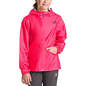 9f92da67a006 Product Image · The North Face Girls  Zipline Rain Jacket