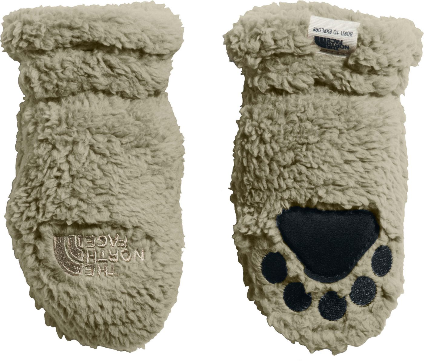 The North Face Infant Bear Mittens