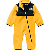 The North Face Infant Denali Fleece Onesie