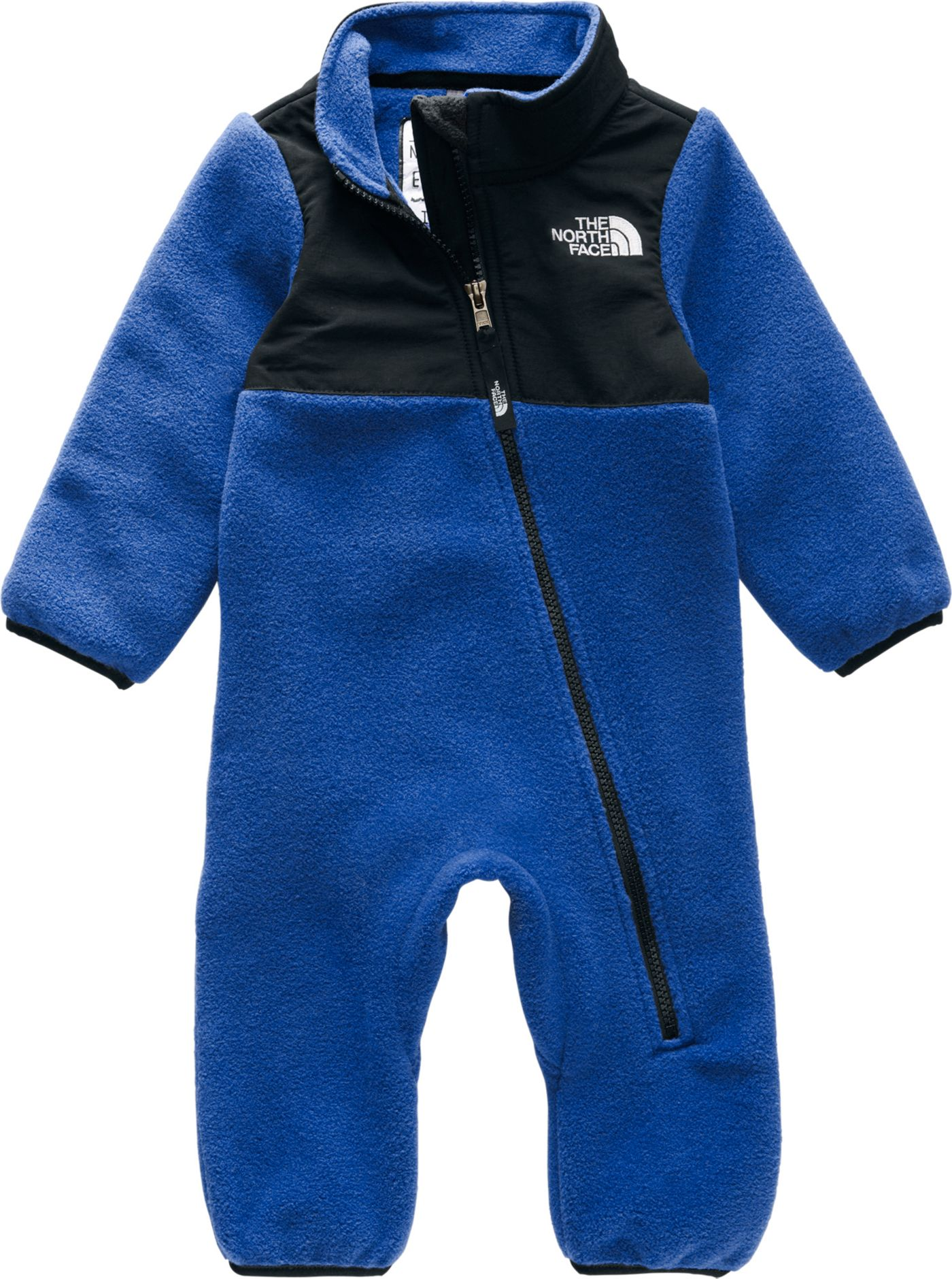The North Face Infant Denali Fleece Onesie