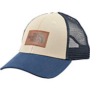The North Face Men's Leather Dome Trucker Hat