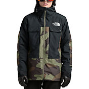 The North Face Men's Balfron Winter Jacket