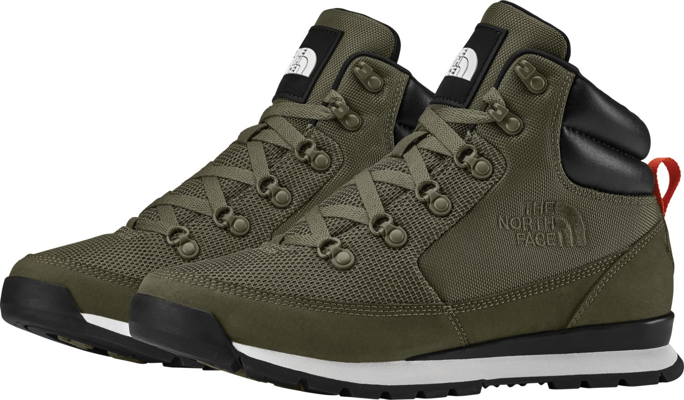 The North Face Men's Back-to-Berkley Redux Mesh Hiking Boots