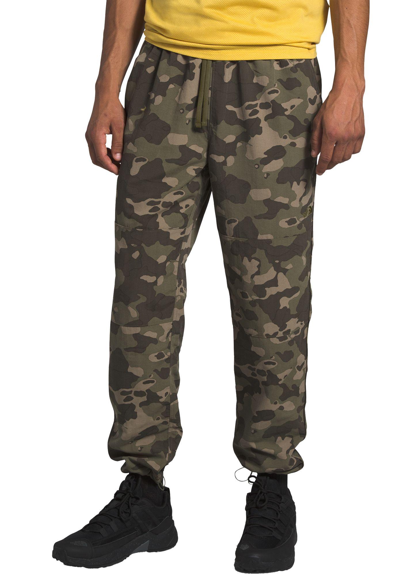 The North Face Men's Class V 30'' Pants