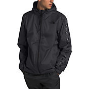 The North Face Men's Cultivation Rain Jacket