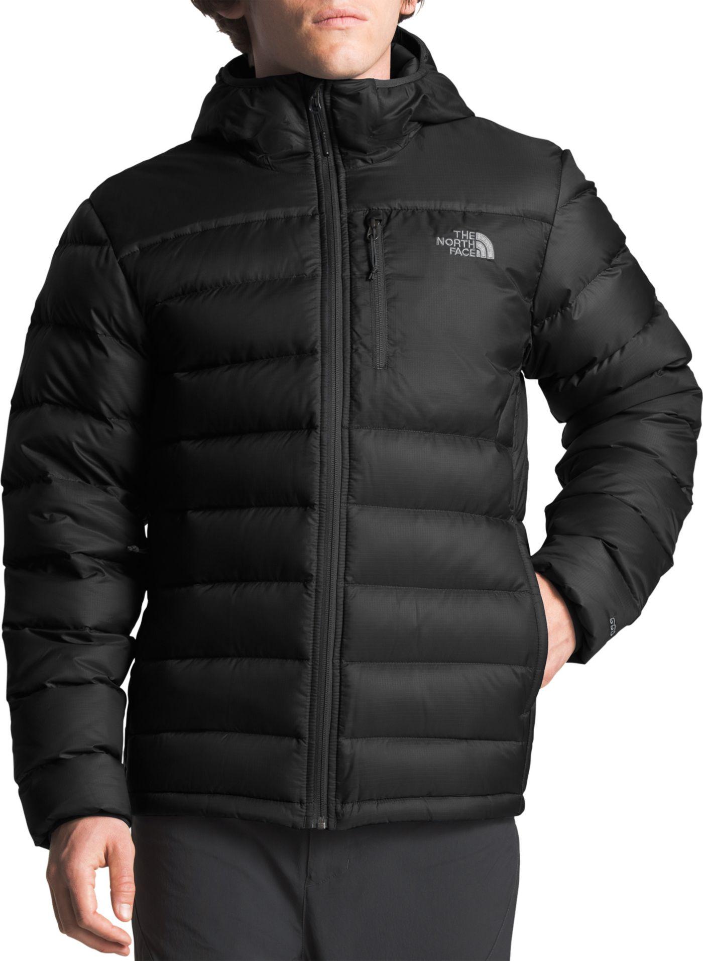 The North Face Men's Aconcagua Down Jacket