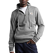 The North Face Men's Curran Trail Quarter Zip Hoodie