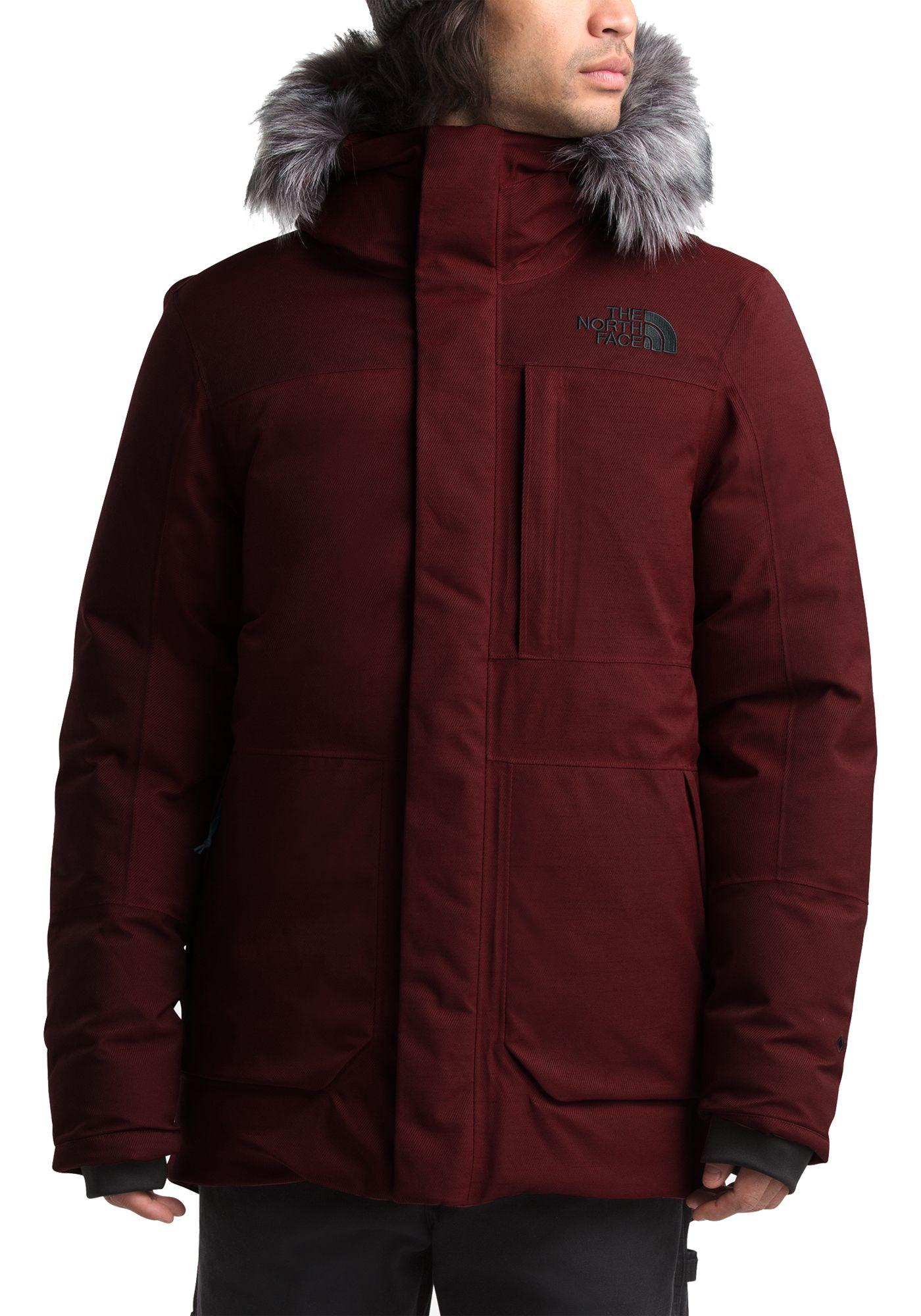 The North Face Men's Defdown GTX II Jacket