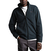 The North Face Men's Dunraven Sherpa Full Zip Fleece Jacket