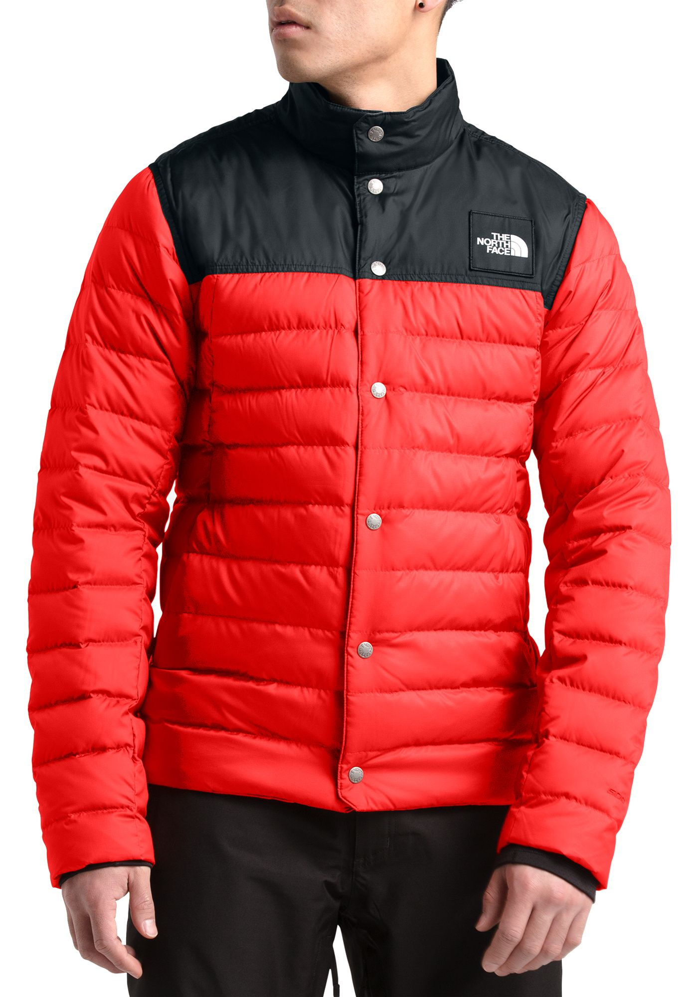 The North Face Men's Drt Down Mid Layer Down Jacket