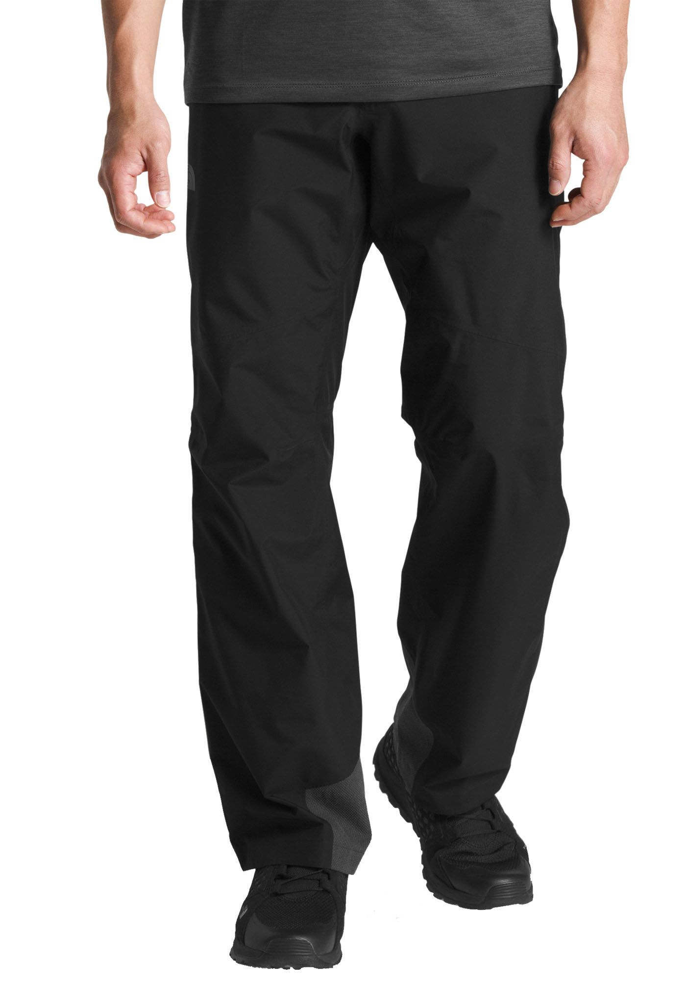 The North Face Men's Dryzzle Shell Pants