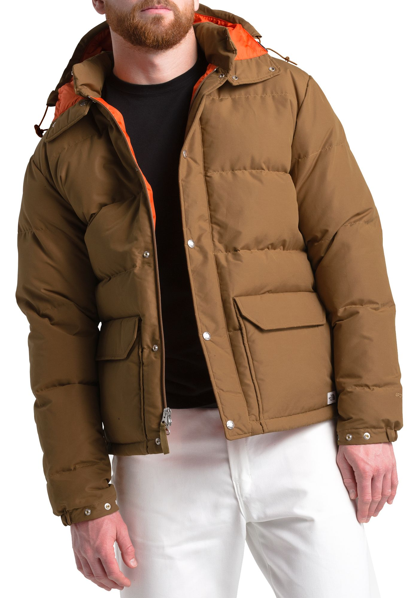 The North Face Men's Sierra Down Jacket