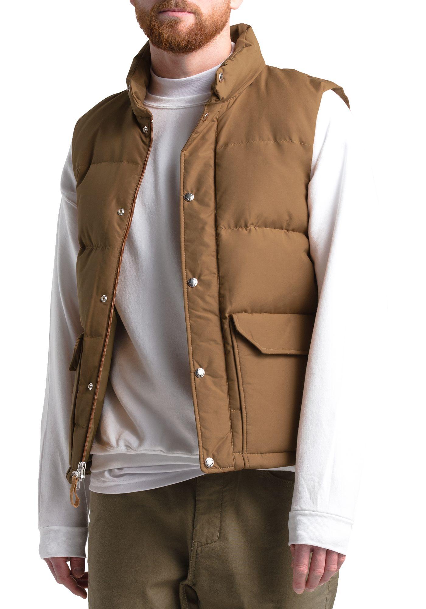 The North Face Men's Sierra Down Vest
