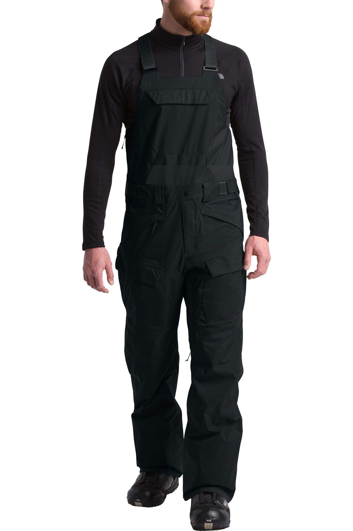 The North Face Men's Freedom Snow Bib