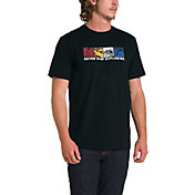 The North Face Men's Short Sleeve Free Solo Half Dome T-Shirt