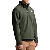 The North Face Men's Gordon Lyons ¼ Zip Pullover (Regular and Big & Tall)