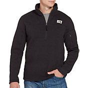 The North Face Men's Gordon Lyons ¼ Zip Pullover (Regular and Big & Tall)