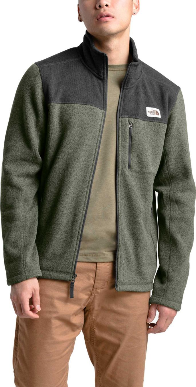 Gordon Lyons Full Zip Fleece