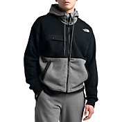 The North Face Men's Graphic Fleece Jacket