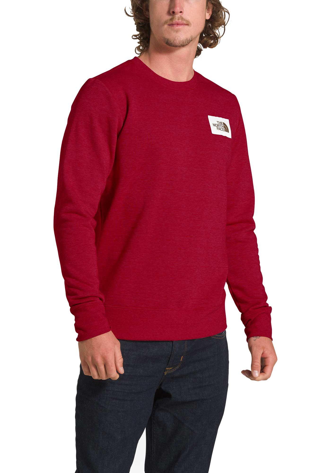 The North Face Men's Heritage Crew Sweatshirt